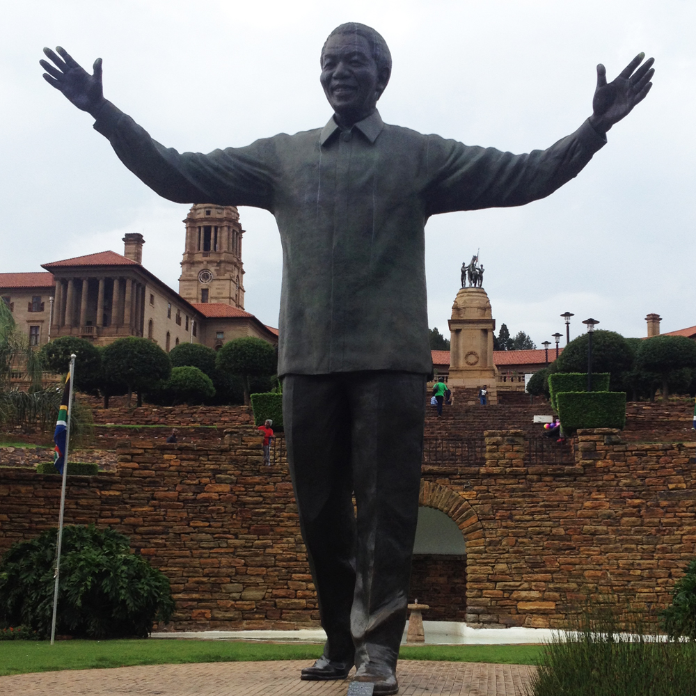 Pretoria City and Eersterus Township Experience