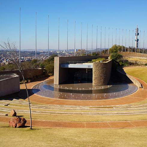 Pretoria : City of Tshwane tour
