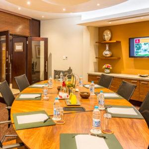City-Lodge-Hotel-Hatfield-Meeting-Room