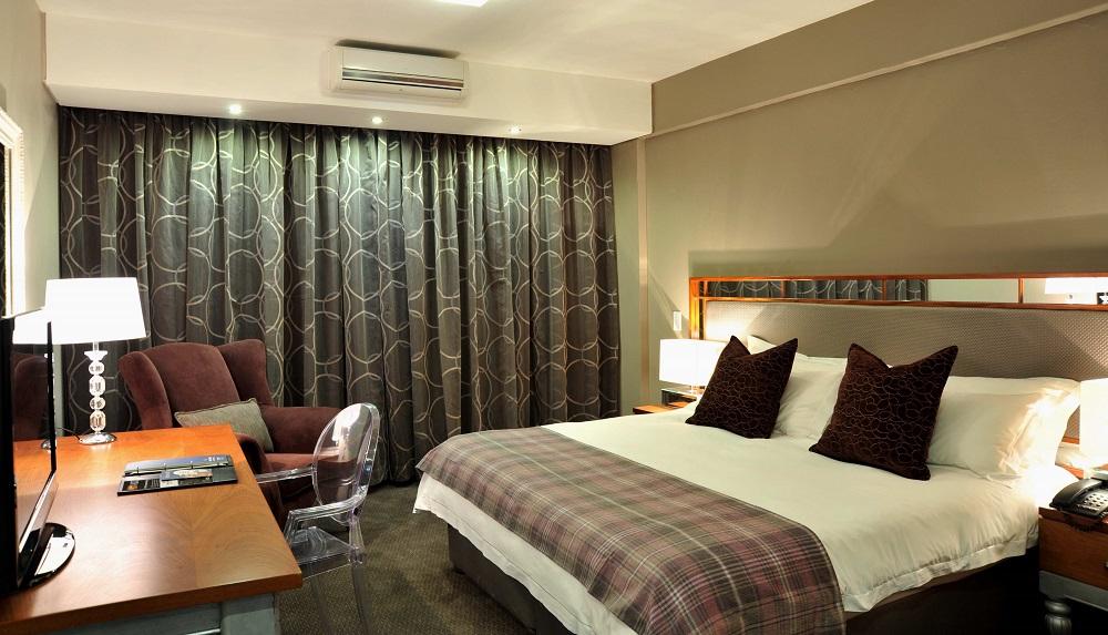 Fortis Hotel Manor Hatfield